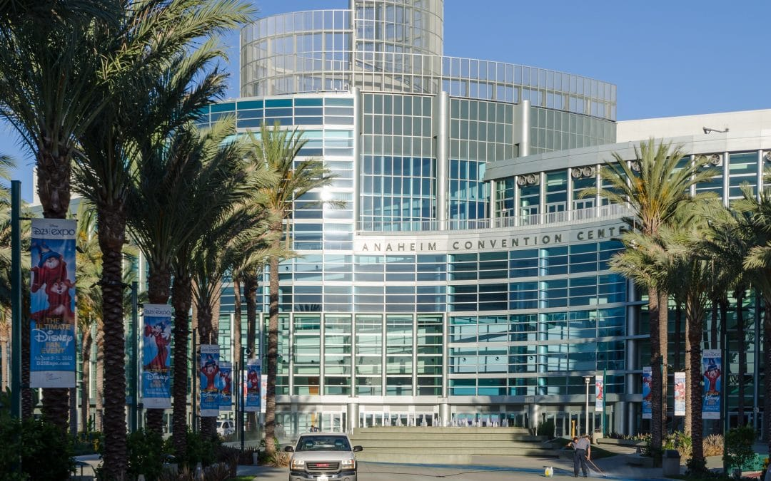 Join IPS in Booth #641 to Experience a Fully-Integrated Parking Management Suite
