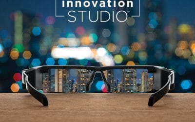 IPS Offers Glimpse the Future with Innovation Studio