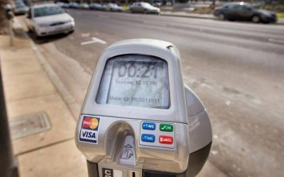 Could Wichita be a better city for parking?
