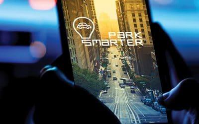 PARK SMARTER™ Payment Application