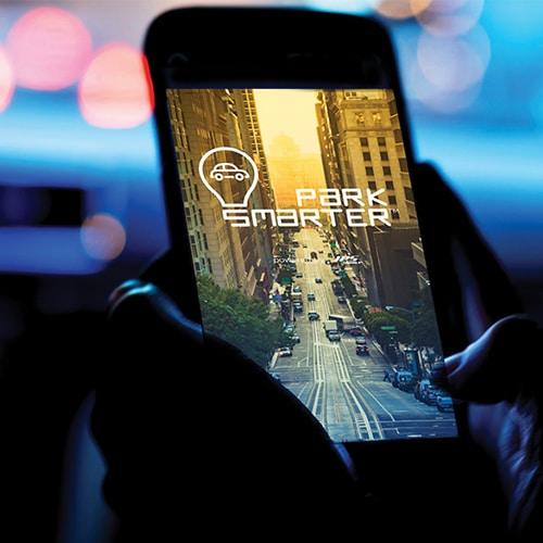 Park Smarter App