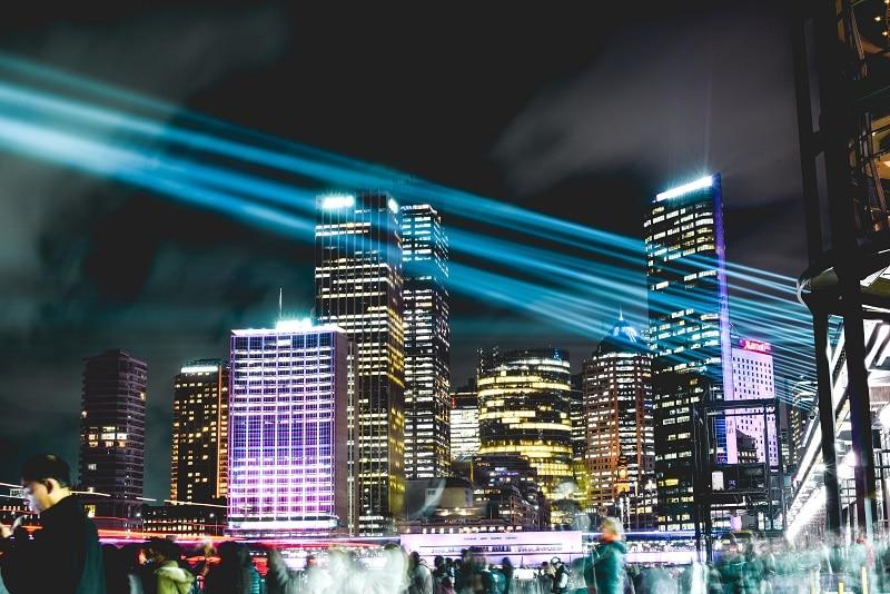 Smart City Planning 101: A Beginner's Guide