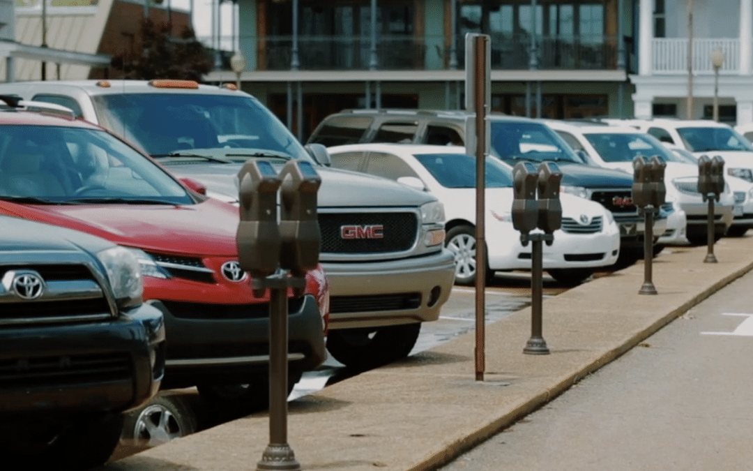 A Renewed Partnership: Oxford, Mississippi to Install Additional IPS Smart Parking Meters in Downtown Area
