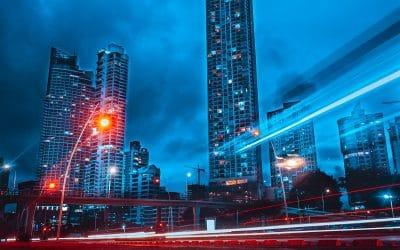 3 Key Benefits of Smart Cities