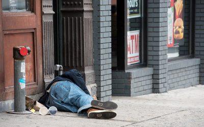 Hoboken kicks off initiative to tackle homelessness