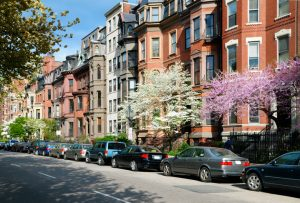 In defense of on-street parking