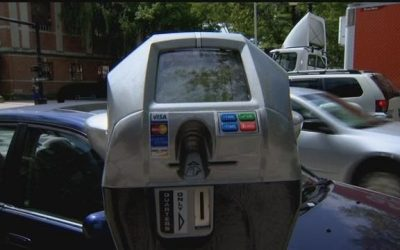 Meters replaced in Bridgeport after backlash