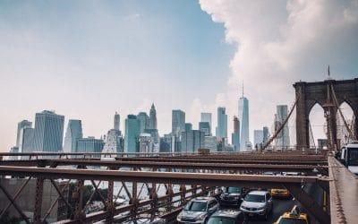 Qualcomm Announces Smart Cities Accelerator Program