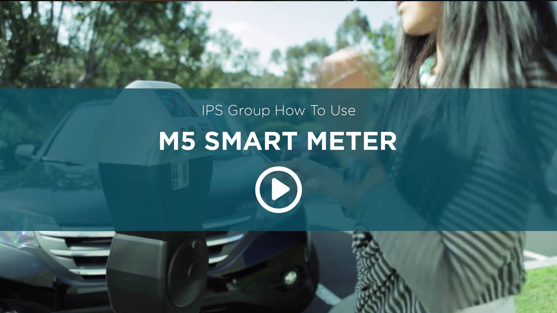 How to Use the M5 Smart Meter