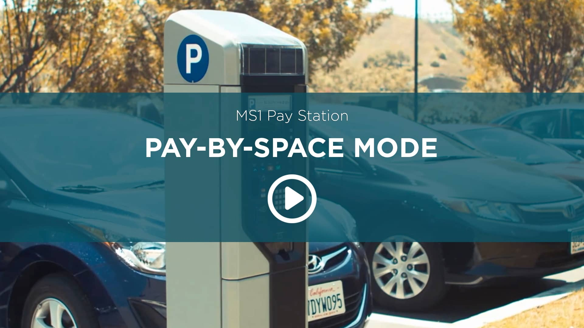 MS1 Pay-By-Space