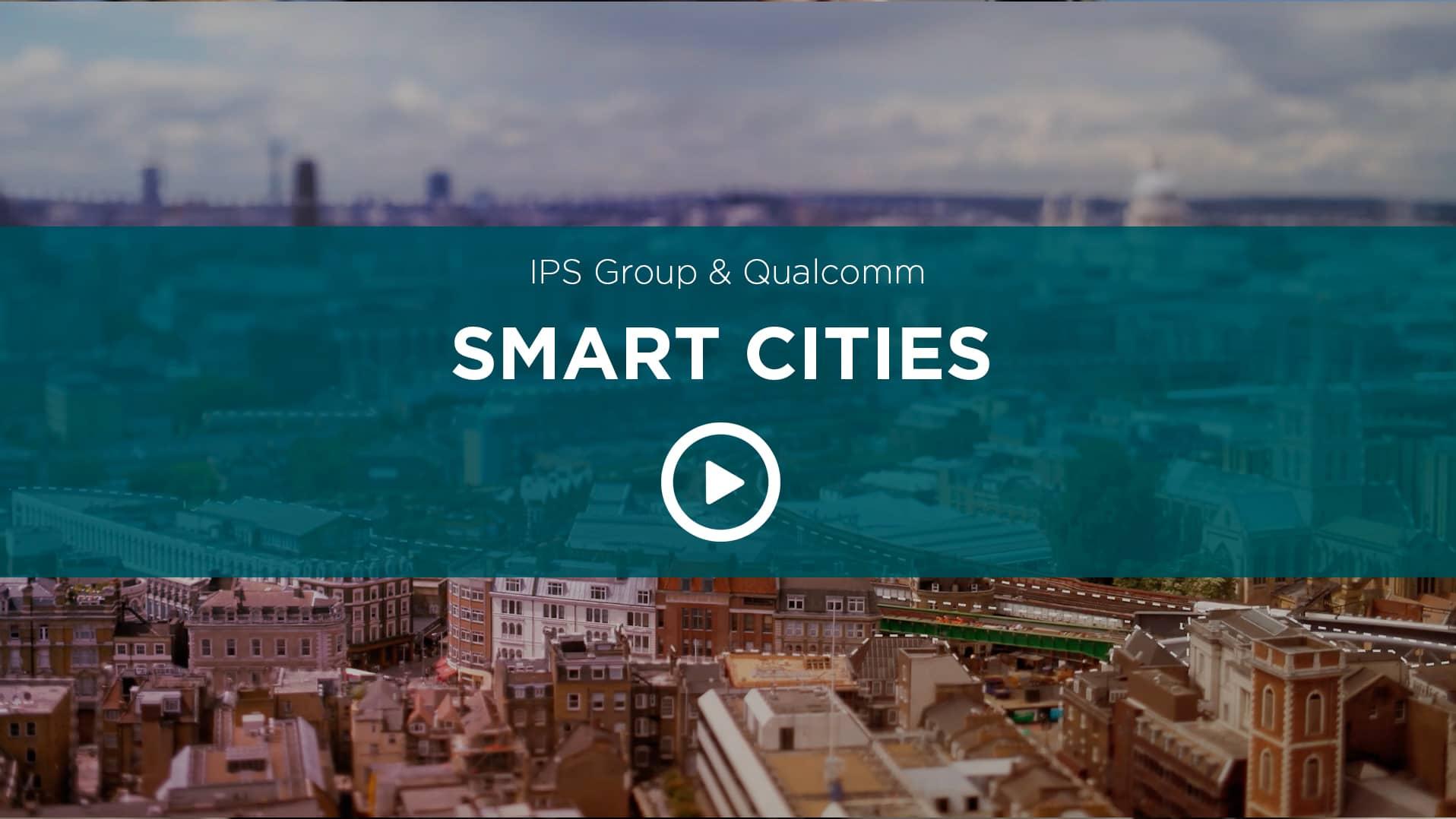 IPS QC Multi Space Smart Cities