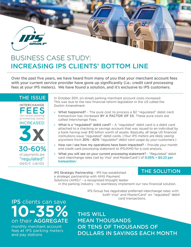 Increasing Your Bottom Line