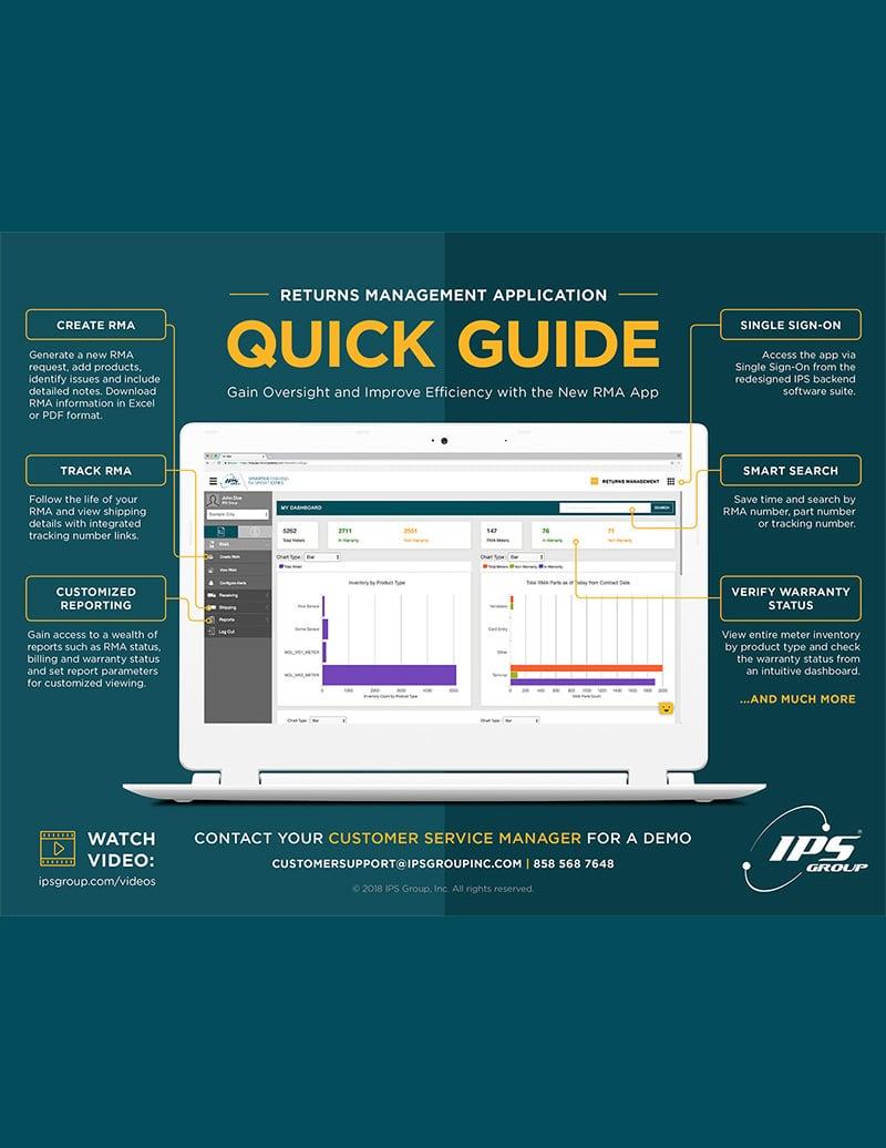 RMA Quick Guide