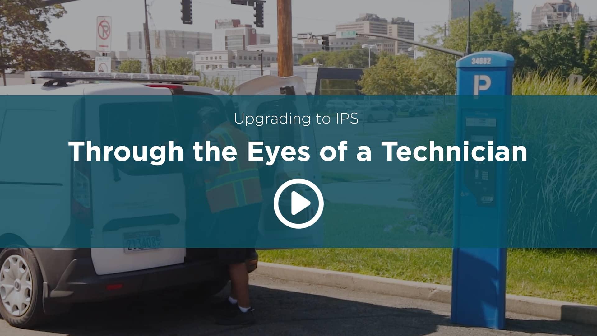 Through the Eyes of a Technician