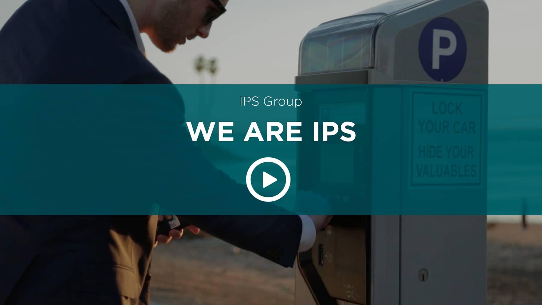 We Are IPS