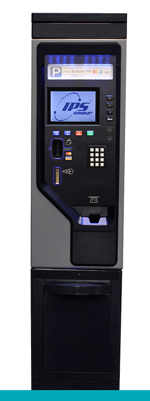 Strada Pay Stations