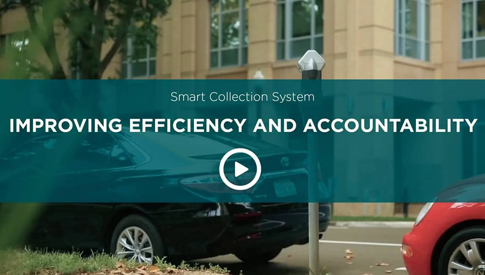 Smart Collection System