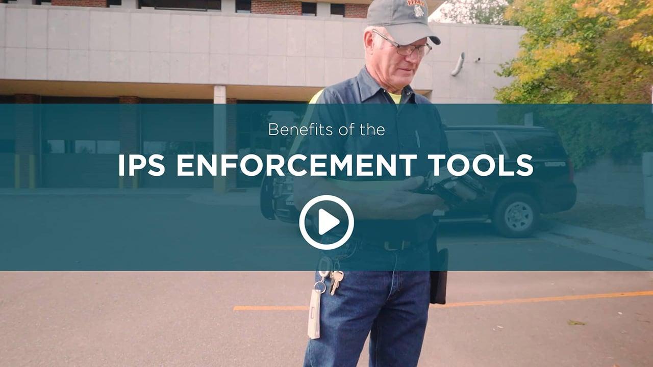 IPS Enforcement Tools